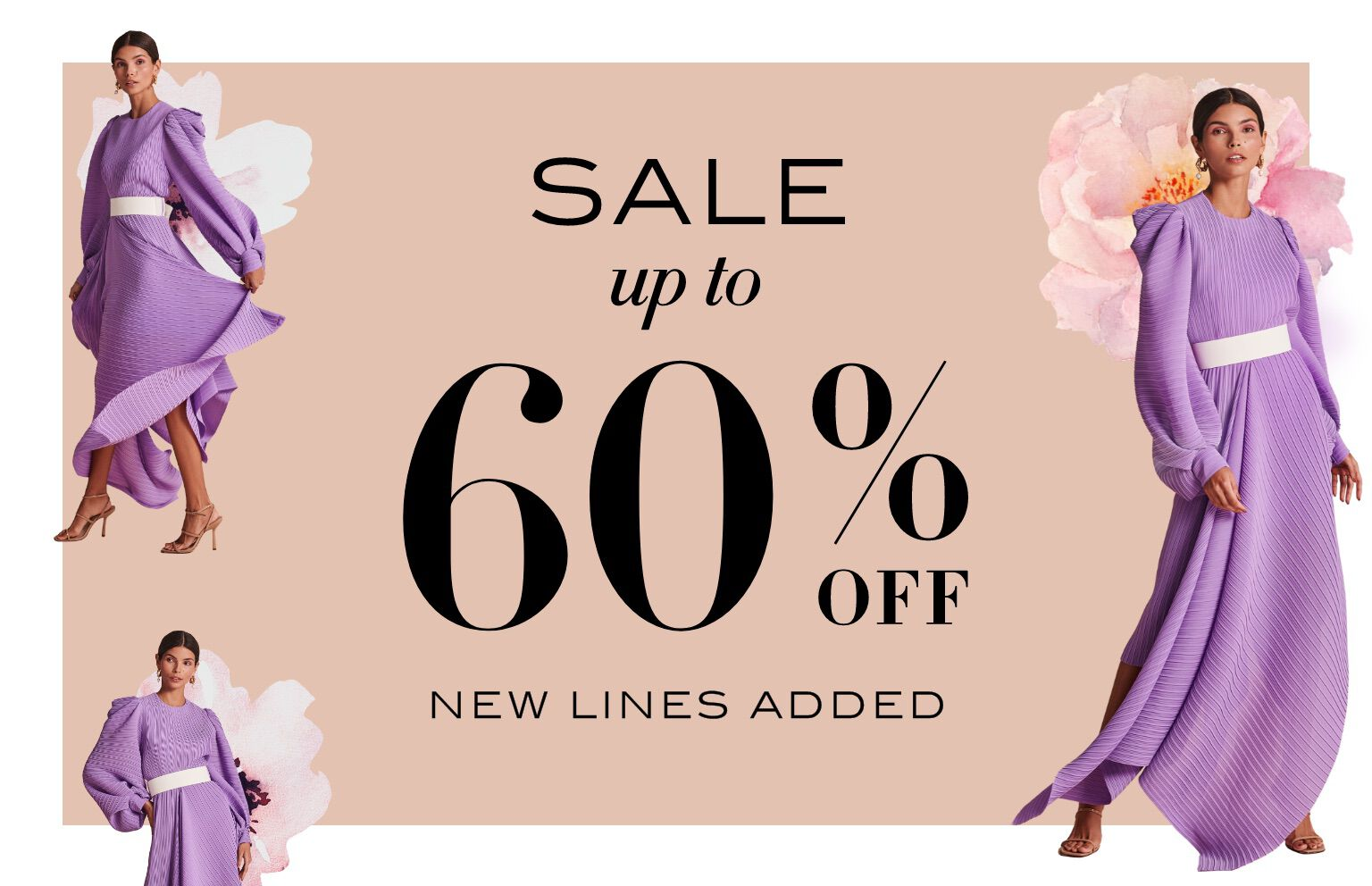 Our Sale Just Got Better