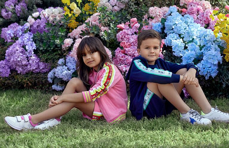 Kids Designer Fashion