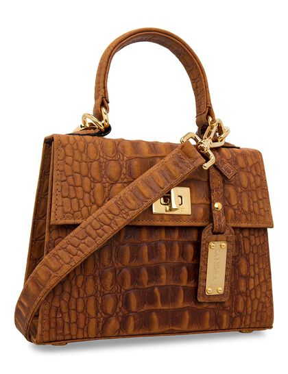 Micro Jackie Handbag