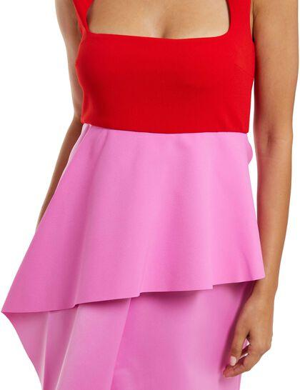 Ally Maxi Dress