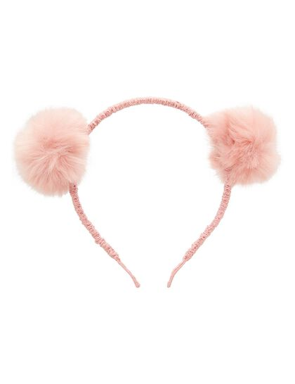 Headband Pom-Pom