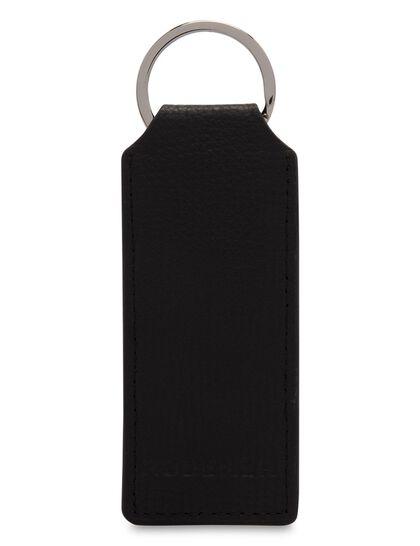 Award Key Ring - Black