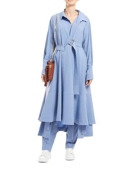 Calli Wrap Dress