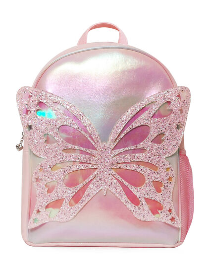 Miss Butterfly Large Backpack