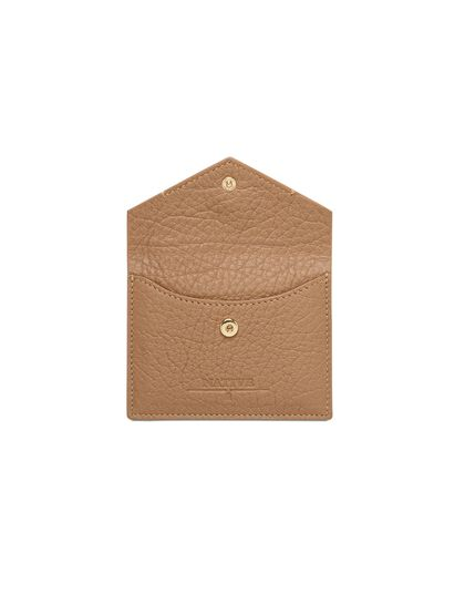 Card Holder W Flap