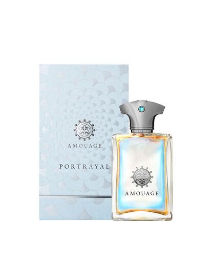 Portrayal Man 100Ml Eau De Parfum