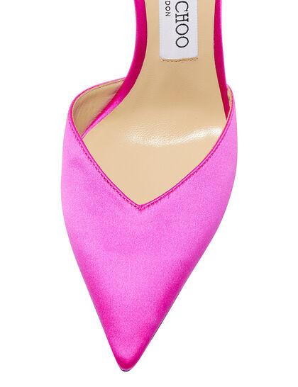 Embellished Sae 90 Stiletto Heels