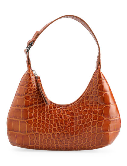 Baby Amber Shoulder Bag
