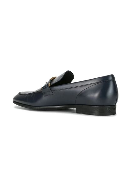 Formal Loafers