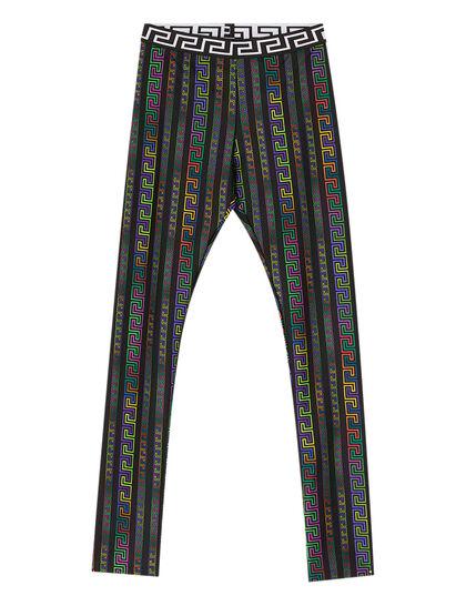Print Detail Leggings