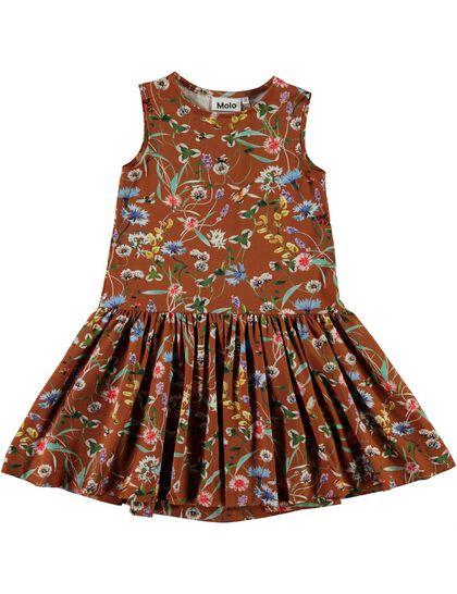 Candece Sleeveless Dress