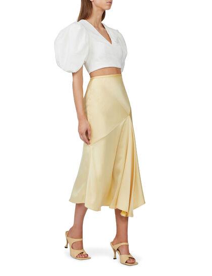 Darlington Midi Skirt