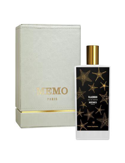 Memo Paris Vaadhoo  Eau de Parfum 75ML
