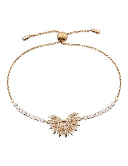 Sjc Swa Symbol-Bracelet Palm Lmul/Gos M