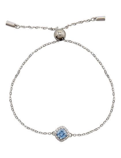 Sjc Angelic Bracelet Cushion Czfu/Rhs M