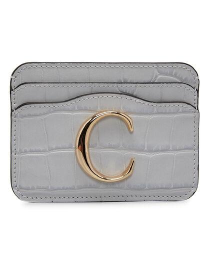 C Signature Cardholder