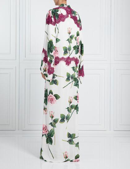 Tropical Rose Abayas