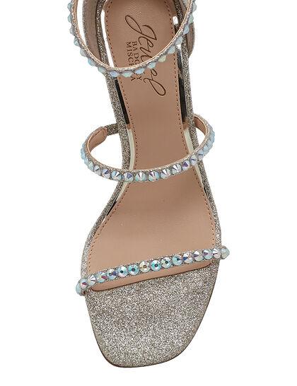 Ellis Strappy Heels