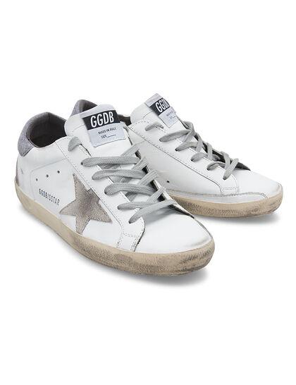 Low-Top Superstar Sneakers