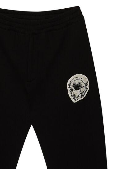 Skull Badge Jogger