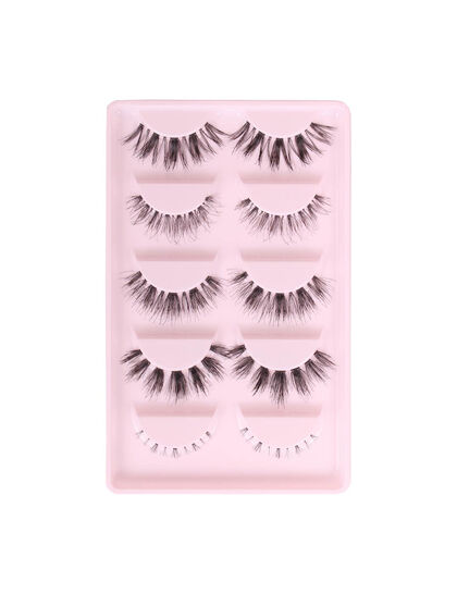 Chelsea Lash Collection - Natural Lashes
