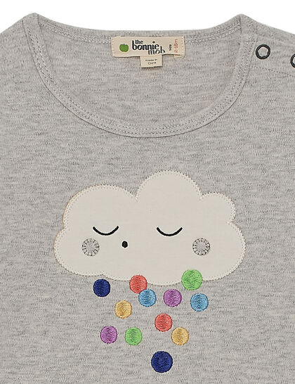 Applique T-Shirt