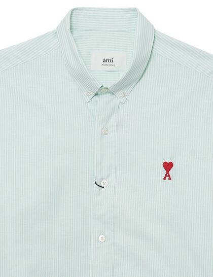 Ami De Cœur Button-Down Shirt