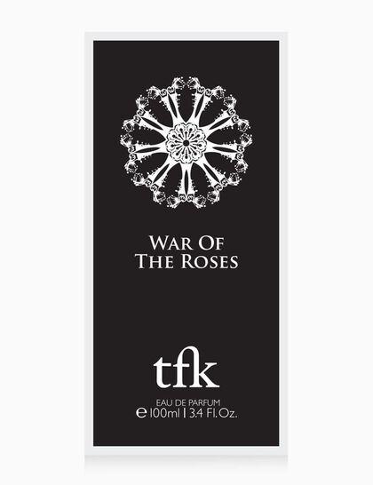 Tfk Edp War Of The Roses 100Ml