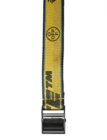 New Logo Classic Belt