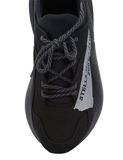 Eclypse Sneakers - White