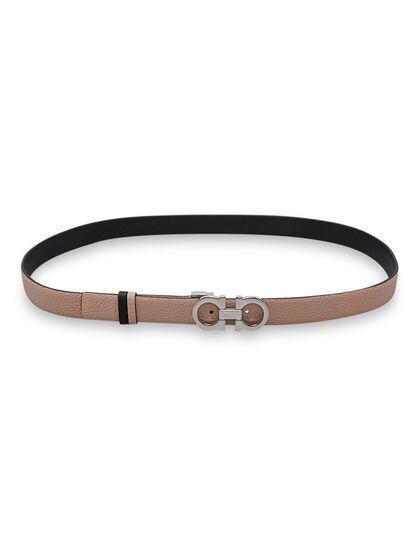 Adjustable And Reversible Belt