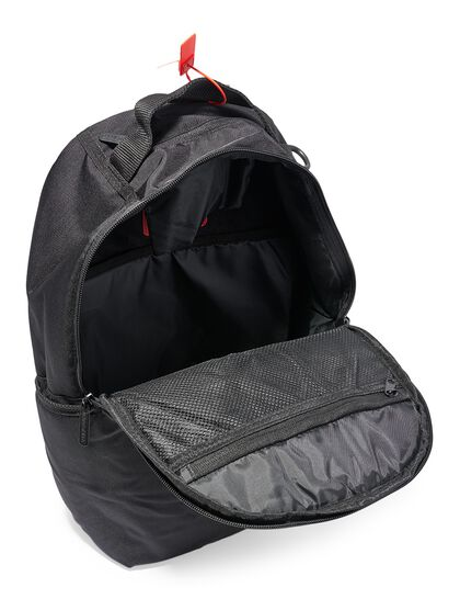 Angled Ghost Shark Backpack