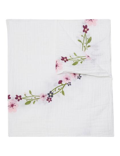 Baby'S 1st Y Blanket&Card Set