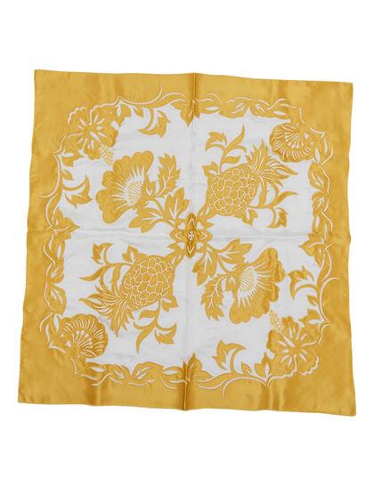 Vintage Hawaiian Neckerchief