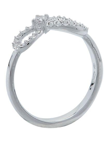 Sjc Swa Infinity-Ring Cry/Czwh/Rhs 52 Mm