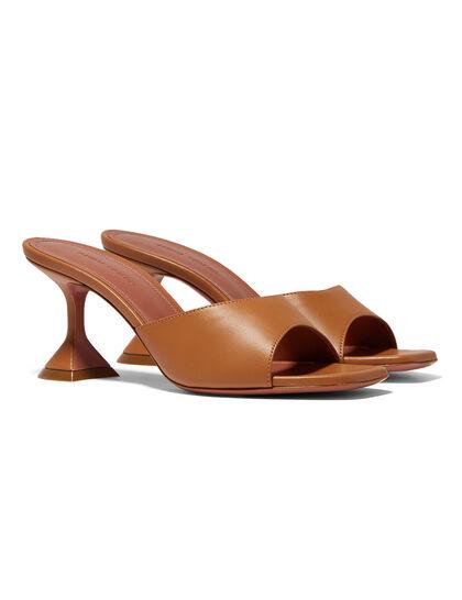Lupita Slipper Sandals