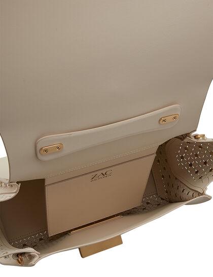 Eartha Soft Top Satchel Bag