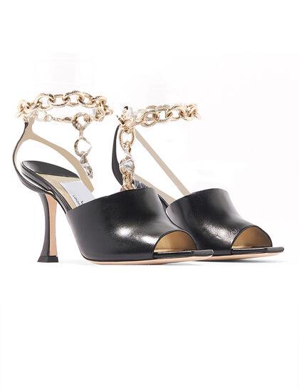 Sae 90 Slingback Sandals