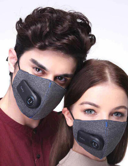 Purely Face Mask