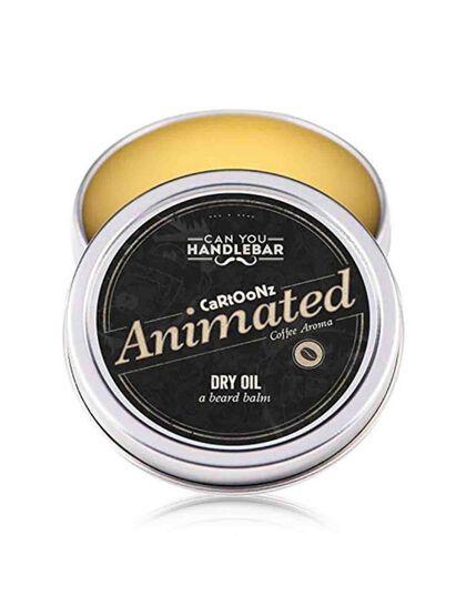 Dry Oil Beard Balm Animated 60ml