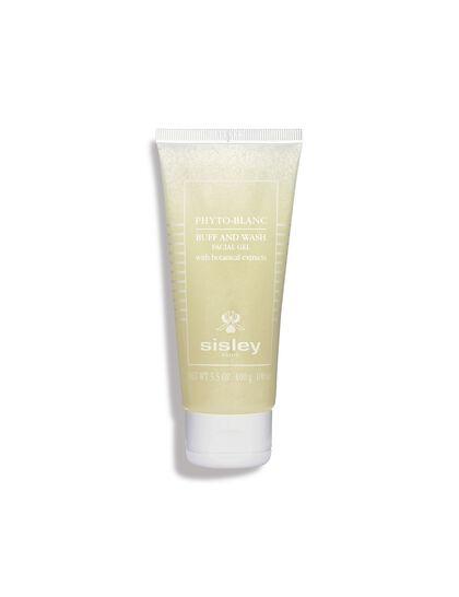 Sisley Phyto Blanc Buff Wash Gel 100ml