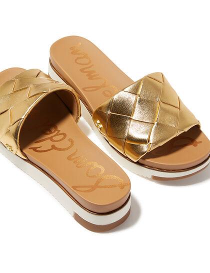 Adley Platform Sandals