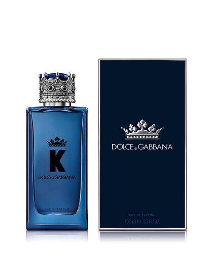 K by Dolce&Gabbana  Eau de Parfum 100ml