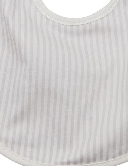 Alison Bib Stripes