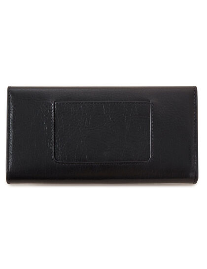 Darley Wallet High Shine Leather
