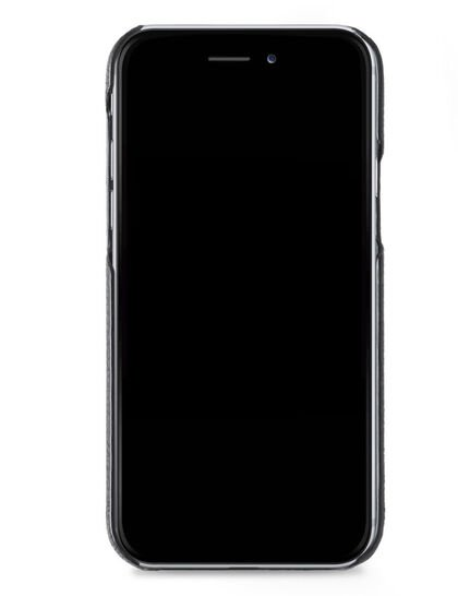 Iphone 12 Case Small Classic Grain