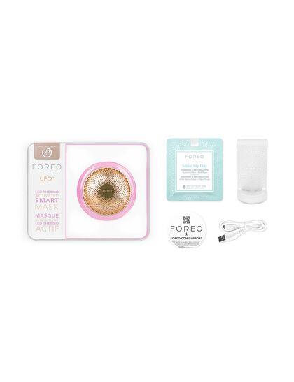 Pearl Pink UFO Smart Mask Treatment Device