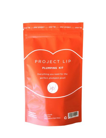 Project Lip Plumping Kit
