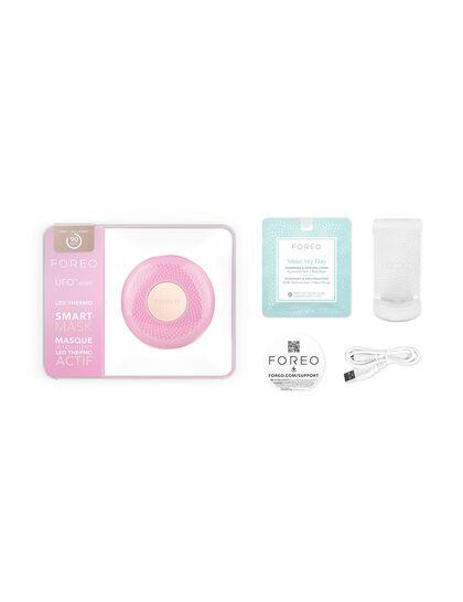 Pearl Pink UFO mini Smart Mask Treatment Device