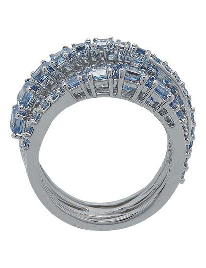 Sjc Twist Ring Wrap Czlb/Rhs Full Anni 55 Mm